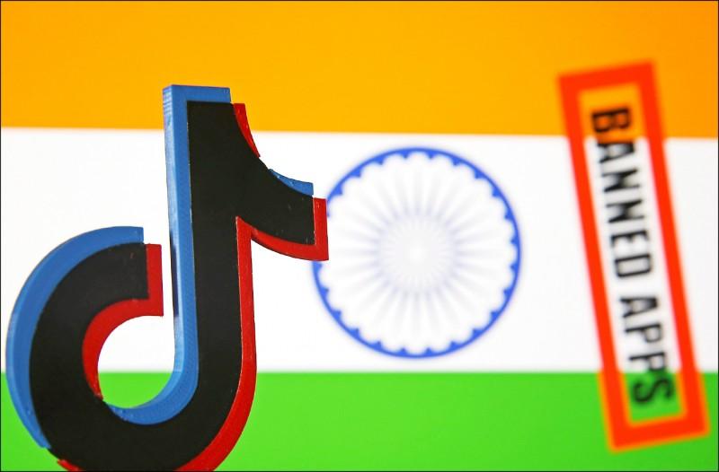 印度全方位反中的台灣契機