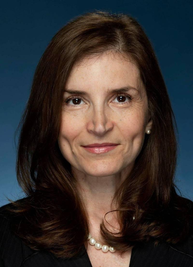 澳洲駐台辦事處今天公布新任駐台代表為外貿部資深官員露珍怡(Jenny Bloomfield),她將於2月1日正式上任。(澳洲辦事處提供)