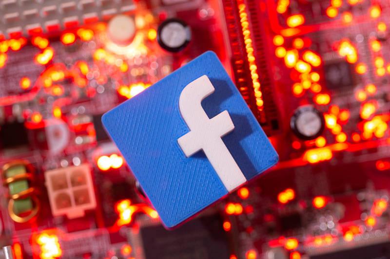 英國競爭與市場管理局(CMA)在當地時間27日,對臉書「以四億美元收購GIF網站Giphy」一事展開初步調查。(路透)
