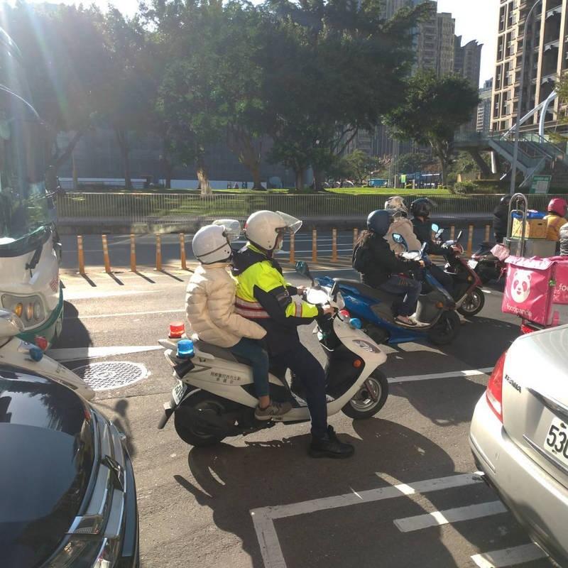 竹南10歲男童逃家北上板橋街頭流浪2週被超商店員發現 社會 自由時報電子報