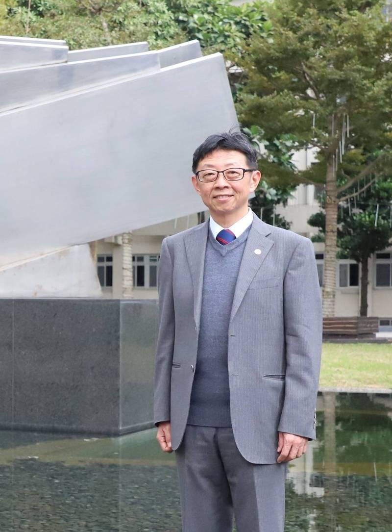 台灣科技大學新任校長顏家鈺2月1日就任,未來目標是將台科大打造成台灣的麻省理工學院(MIT),成為有研究能量又對產業有影響力的大學。(台科大提供)