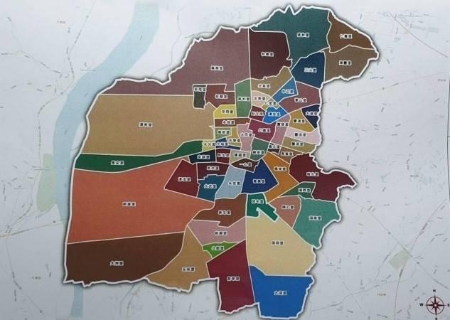 因配合8月公投,屏東市里鄰整併生效日將延後2個月。(資料照)