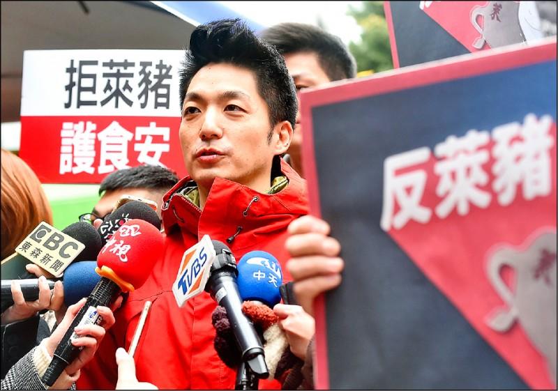 對於趙少康來說,大家一定會想到台北市,國民黨在首都佈下的重兵不是蔣萬安嗎?那麼蔣萬安豈不要留意了!(資料照)