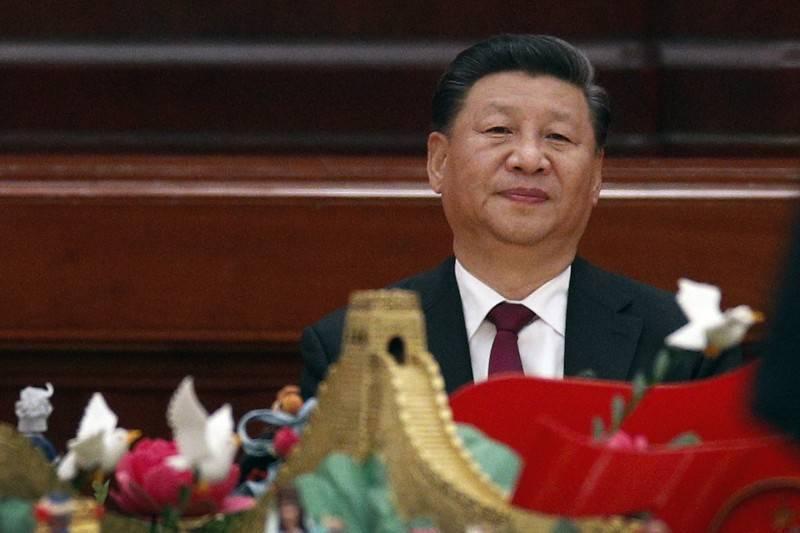 近日24名中國年輕人被控透過「支那維基」,洩漏中共領導人習近平(見圖)女兒習明澤身分。(美聯社)