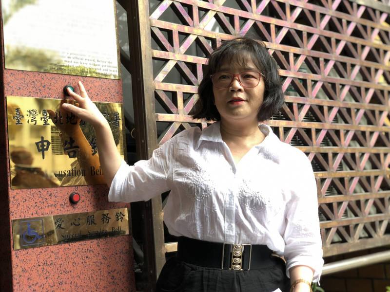 「韓國瑜養小三」 蔡玉珍被告4案都不起訴