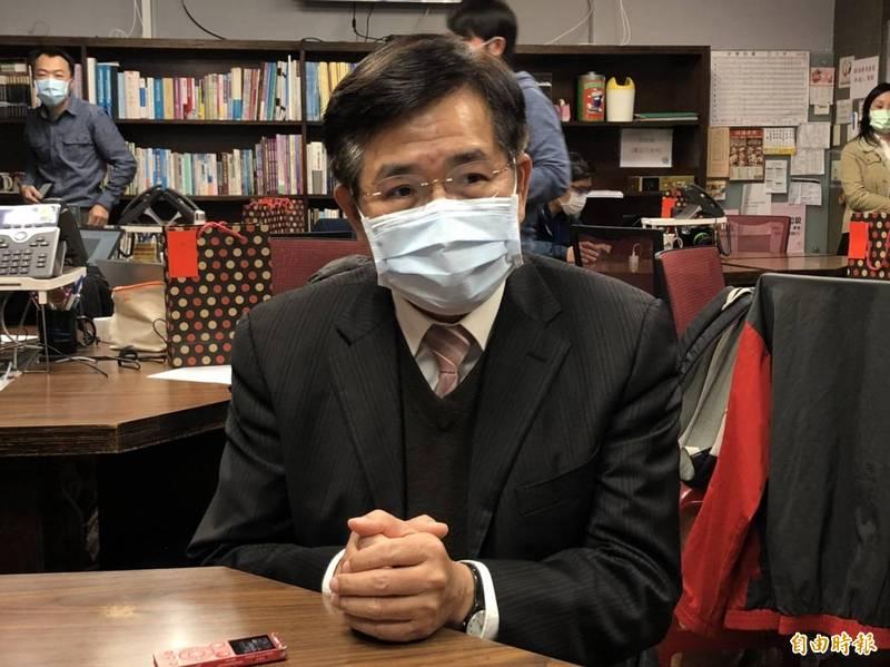 教育部長潘文忠表示,全國中小學延後開學4天,原本預計2月18日開學,延到2月22日週一開學。(資料照)