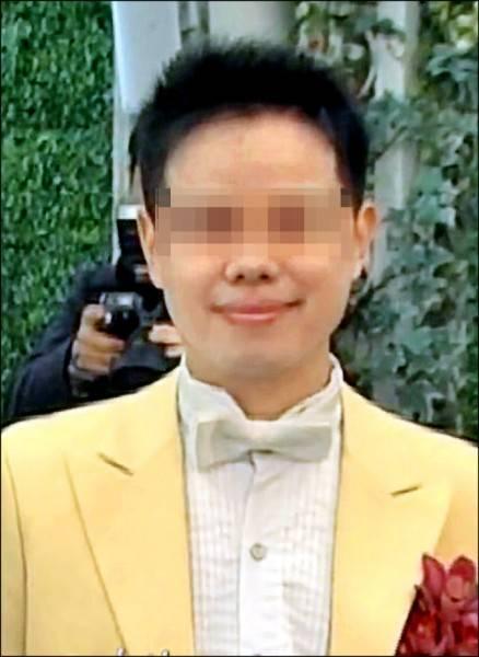 5歲兒在麥當勞玩耍跌斷手,同任消防員的蔡一郎(圖)、黃櫻惠夫婦向麥當勞勒索7060萬賠償金。(資料照)