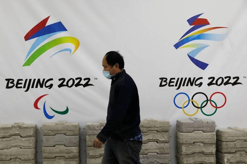 美國佛羅里達州聯邦參議員史考特(Rick Scott)2日與其他6名共和黨參議員提案,呼籲國際奧林匹克委員會(IOC)取消北京的2022冬季奧運主辦權。(路透資料照)