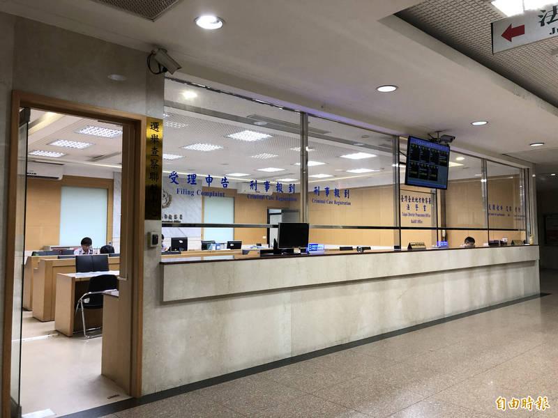 台北地檢署認為醫療糾紛可受公評,將張女不起訴。(資料照,記者錢利忠攝)
