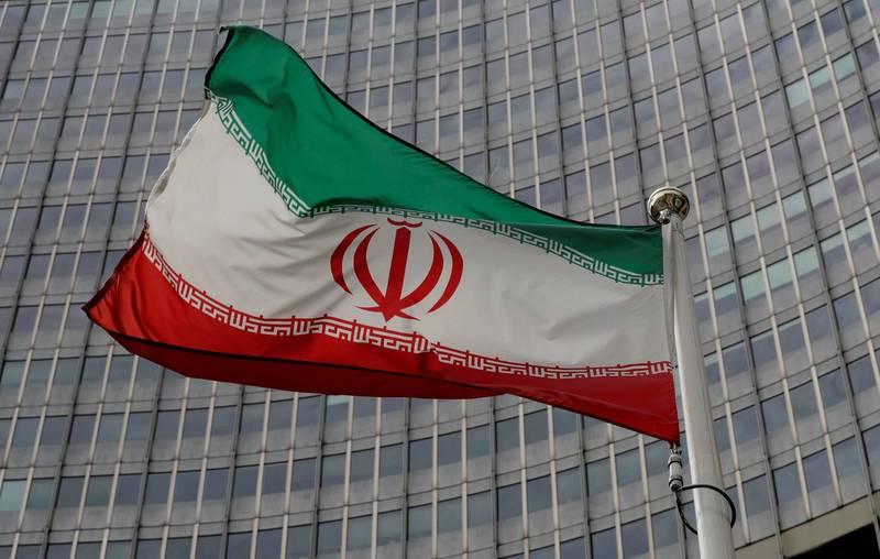 「国际原子能总署」10日证实,伊朗开始生产金属铀,目前已生产3.6克。(路透)(photo:LTN)