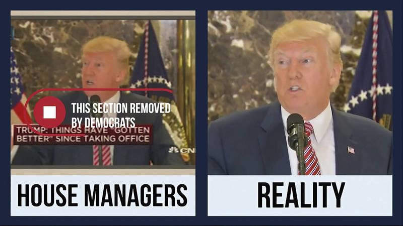 但是近期美国媒体花了很多时关注川普弹劾案,以致于忽略了关注农民和工人这些需要帮助的人。(美联社)(photo:LTN)