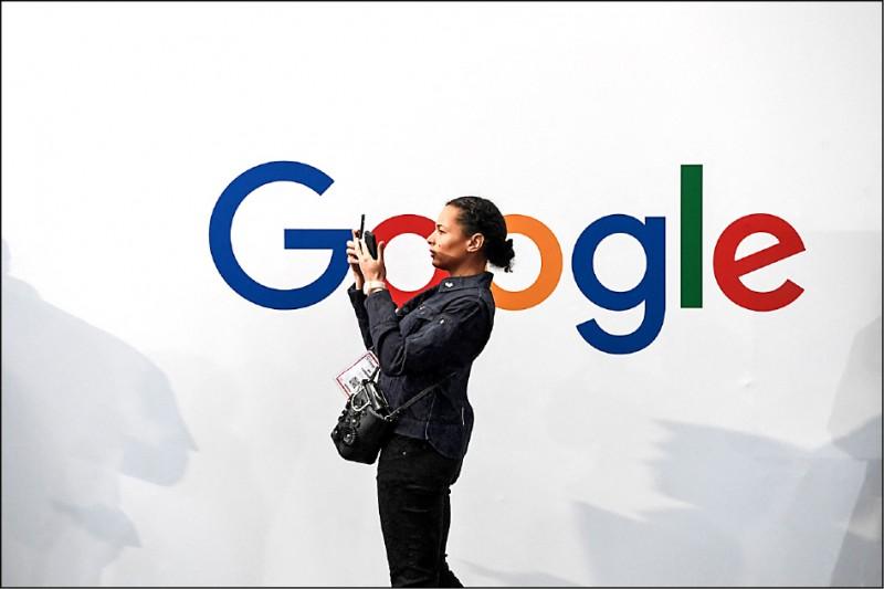 傳媒大亨梅鐸的新聞集團十七日宣布,他們已經與Google母公司Alphabet達成三年協議,將加入Google的新產品News Showcase。(法新社檔案照)