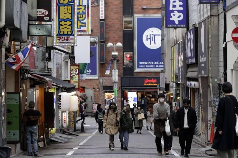 官方民調:逾8成日本人不認為中日關係好