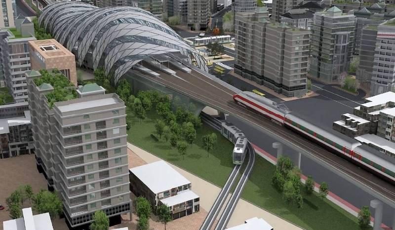 彰化鐵路高架化可行性評估計畫案,<b><a href=