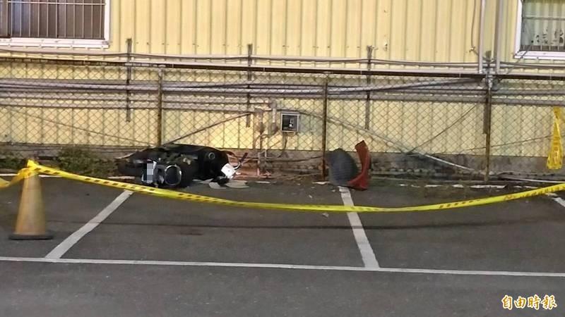 安平凶殺命案》涉開車衝撞的主嫌曾男投案 含幕後藏鏡人仍2嫌在逃