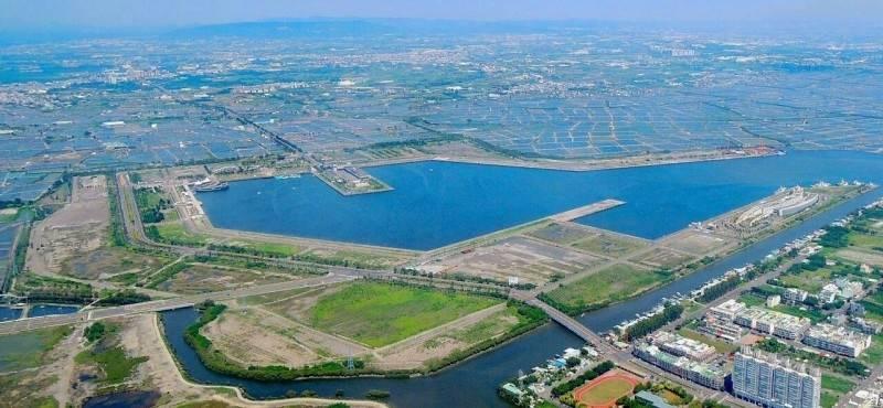 國海院爭取國家船模實驗室在高雄興達港設置。(資料照,記者黃佳琳翻攝)