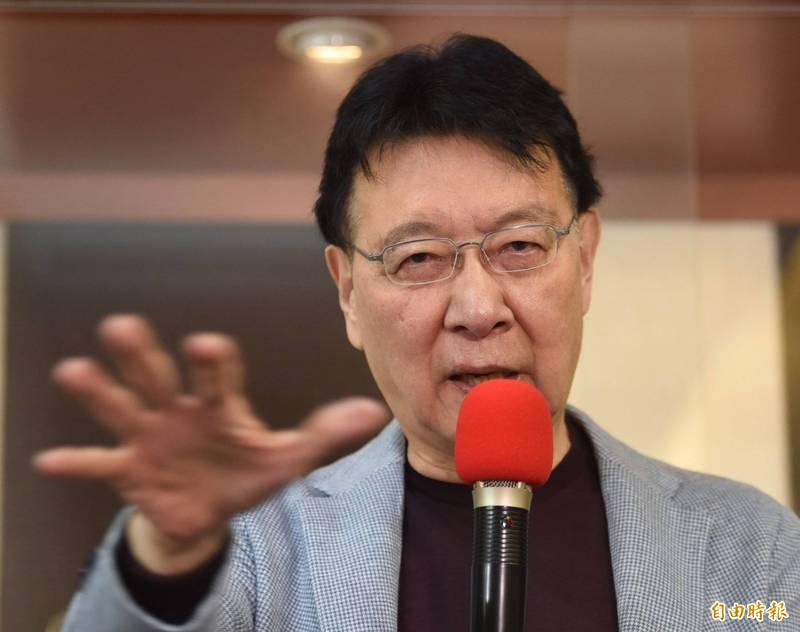 趙少康稱「18歲公民權為德不卒」 青民協:混淆視聽