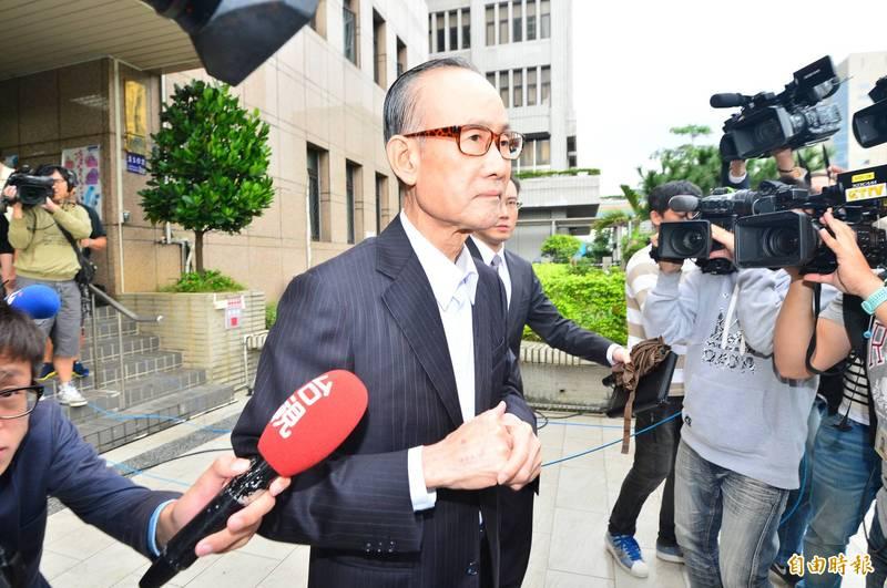 高等法院更一審今判決趙藤雄須支付1億6423萬多元給黃女。(資料照)
