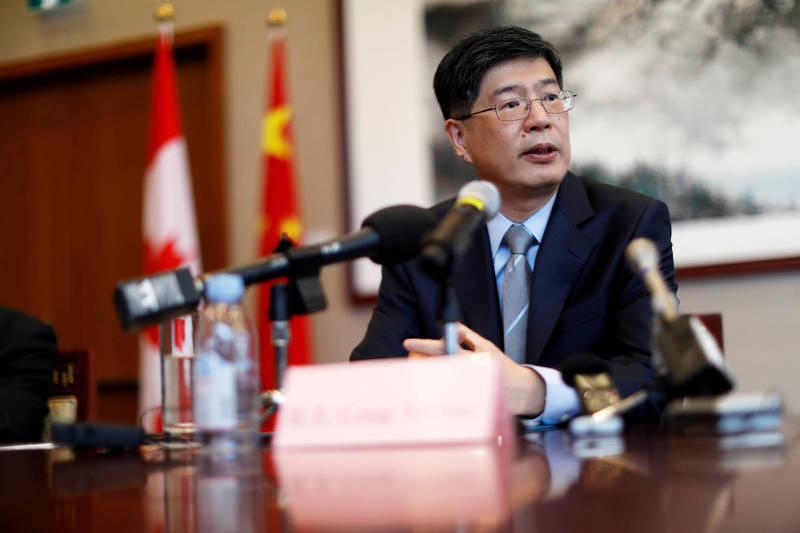 加拿大國會認定維吾爾種族滅絕 中國氣炸:世紀謊言