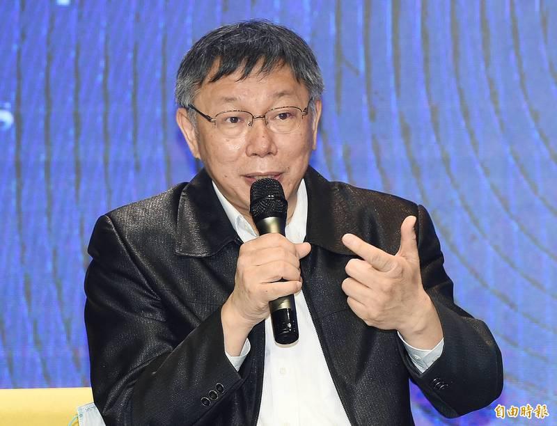 柯P要江啟臣處理囤房稅 游淑慧反嗆:地方稅怪立院「無厘頭」