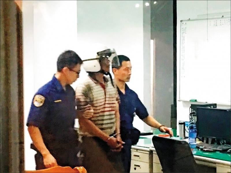 24日上午台南高分院審結認定鄭嫌行為時辯識違法能力有降低情形,依殺人、妨害公務等罪改判他17年徒刑、服刑後須強制監護5年,還可上訴。(資料照)