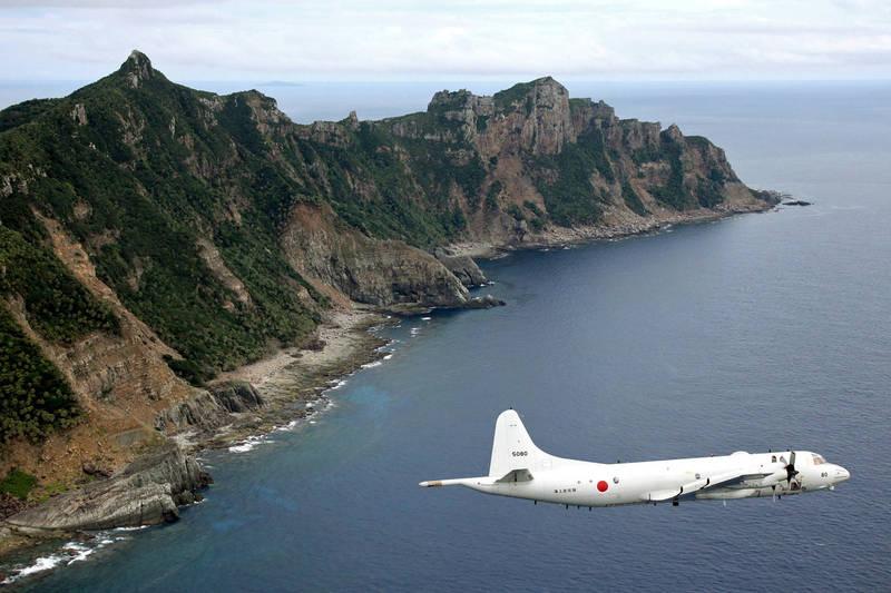 力挺日本對釣魚台主權! 美國防部:中國蔑視國際規則