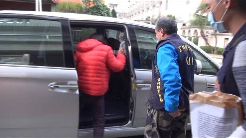 雲林檢調偵辦虎尾鎮農會代表選舉涉賄選案,目前有6人交保。(記者詹士弘翻攝)