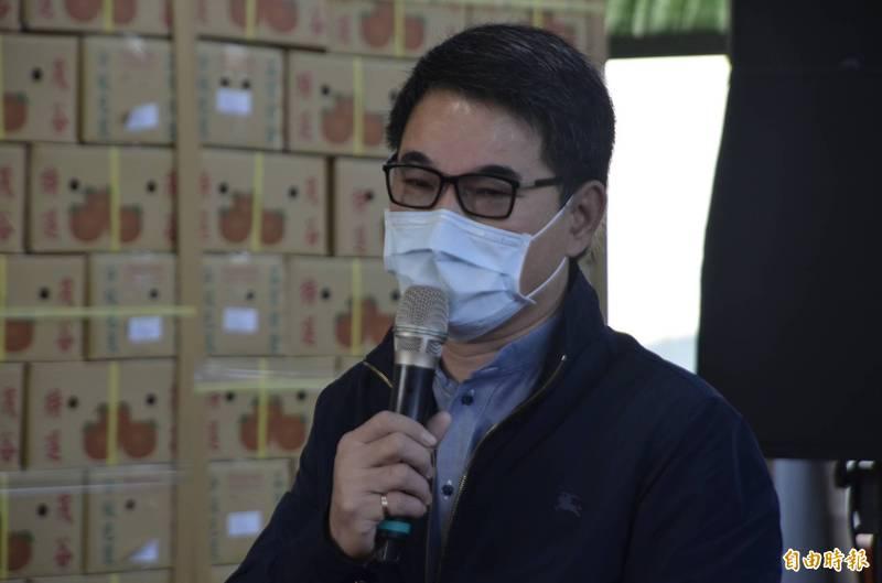 劉建國萊豬表決跑票停權1年 地方認為不影響縣長提名之爭 - 政治 -