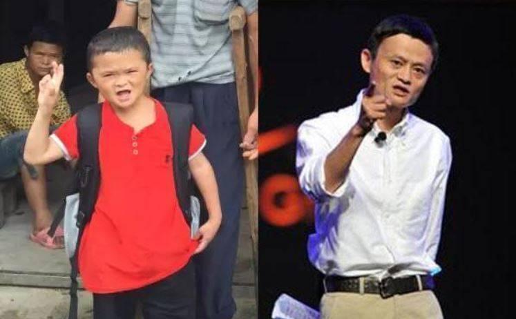 中國網紅「小馬雲」黯然返鄉 經鑑定確認「智力二級殘疾」 - 國際 - 自