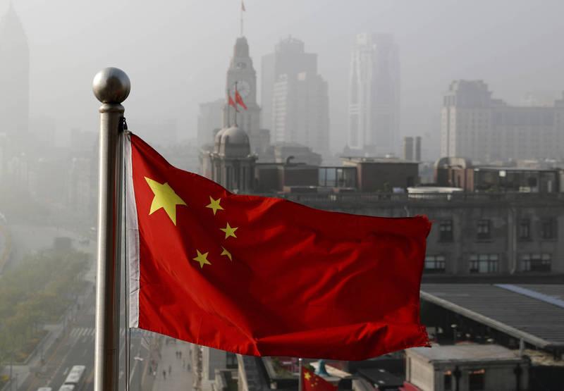 中國宣布啟動「天網2021」,追捕海外涉貪人士。(美聯社)