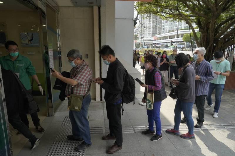 武漢肺炎》香港增24例確診 尖沙嘴餐廳大爆發累計30中鏢