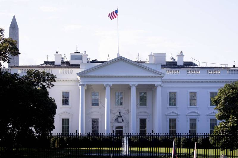 The White House of the United States will charge reporters a fee for screening for pneumonia in Wuhan, which costs US$170 (approximately NT$4,738) for each entry into the White House.  (European News Agency)