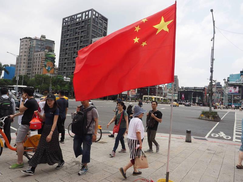 美智庫「亞洲協會」日前邀請數名曾派駐中國的記者分享對中國人的印象。(歐新社)