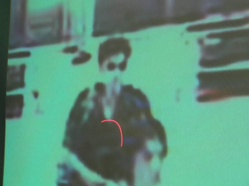 「衛豐案」監守自盜3550萬元的嫌犯吳柏霆當年由小港機場前往金門再逃往中國。(資料照)