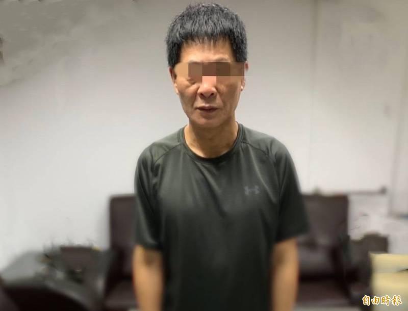 李育儒成年後幾乎大半時間都在監獄中渡過。(資料照)