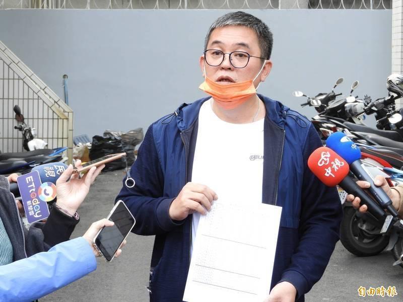 罷琳總部不相信選委會 將向最高行政法院提出證據保存