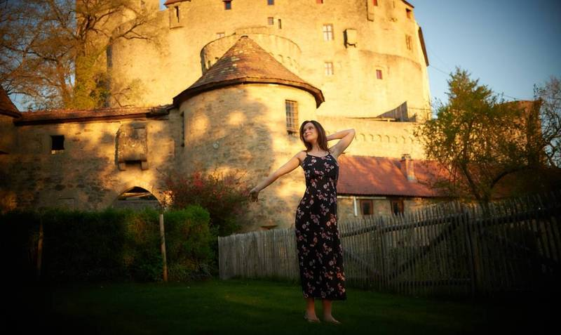 想在城堡裡當公主? 俄女住2年後直呼幻想破滅!
