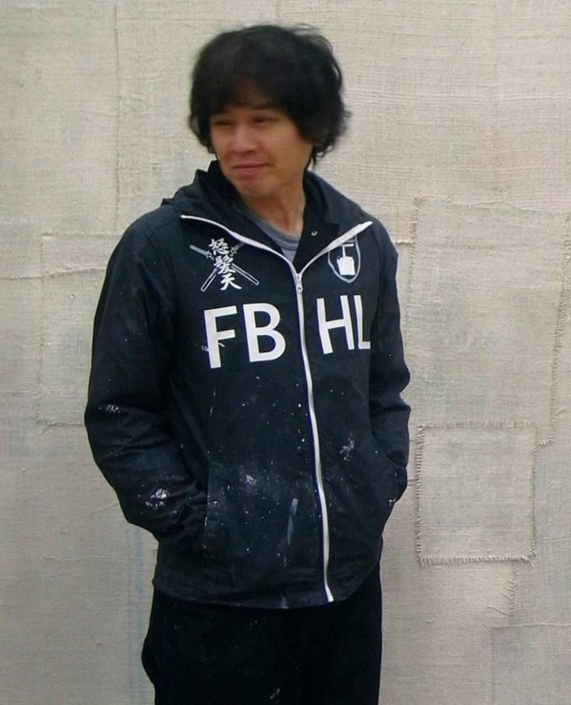 在台灣頗受知名的日本藝術家奈良美智將受邀來台舉辦演講。(鶯歌陶瓷博物館提供)