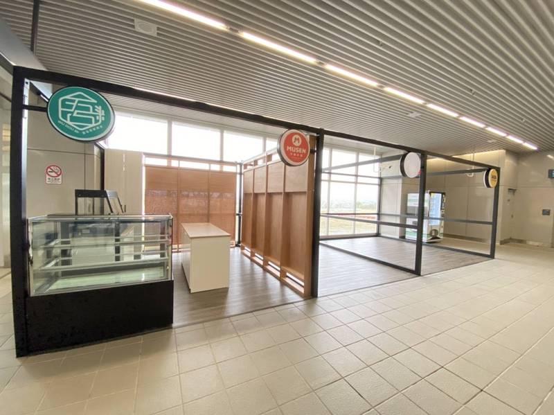 [新聞] 中捷綠線試營運在即 6車站販售店廠商已