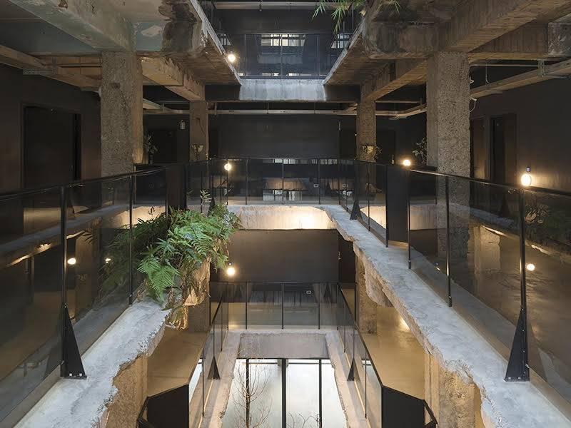 台中超人氣的網美打卡飯店植光花園酒店,加33元就可升等房型,每晚含稅只要2232元起。(圖由業者提供)