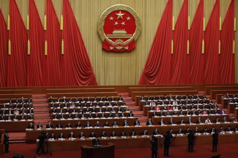 中國全國兩會將於4日召開,中國官媒消息指出,北京將於4日午後開始針對多處路段實施分時分段交管。圖為示意圖。(資料照,歐新社)