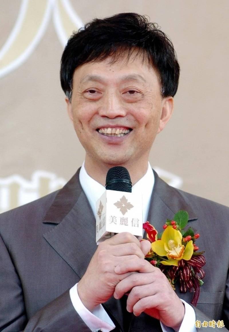美麗華大飯店董事長黃春福因欠稅3.2億元,登禁奢榜首。(資料照)