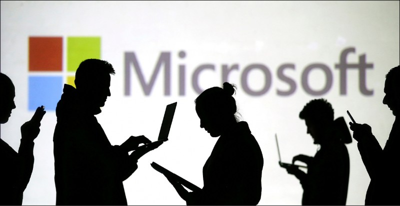 微軟二日表示,中國政府背地支持的網路間諜團體「Hafnium」,近來利用微軟電郵伺服器軟體「Exchange Server」,由中國遠端竊入用戶收件匣、通訊錄、行事曆,並植入惡意軟體。(路透)