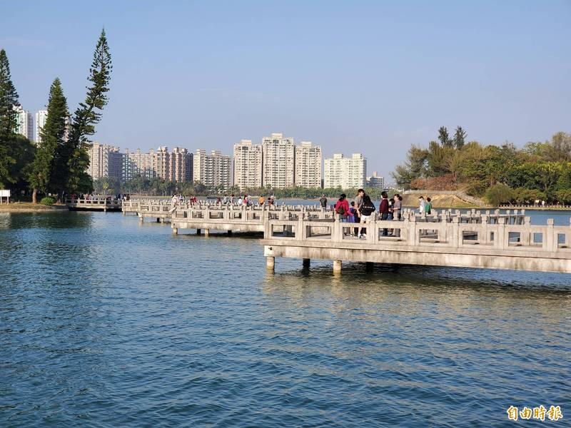 高雄暫緩支援台南用水 先提升澄清湖蓄水量
