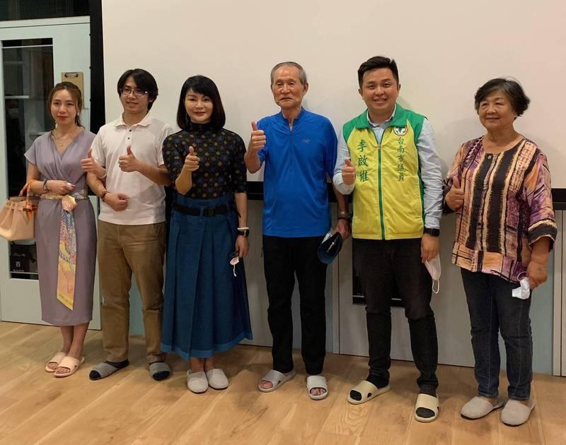 台南市流浪動物愛護協會將於3月14日在牧貓及首璽咖啡舉辦「遇見命定的貓情人-貓咪認養會暨座談會」。(台南市流浪動物愛護協會提供)