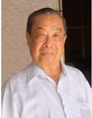 前彰化縣議員林意日前過世,享嵩壽100歲。(取自彰化縣議會《卦山論壇》)