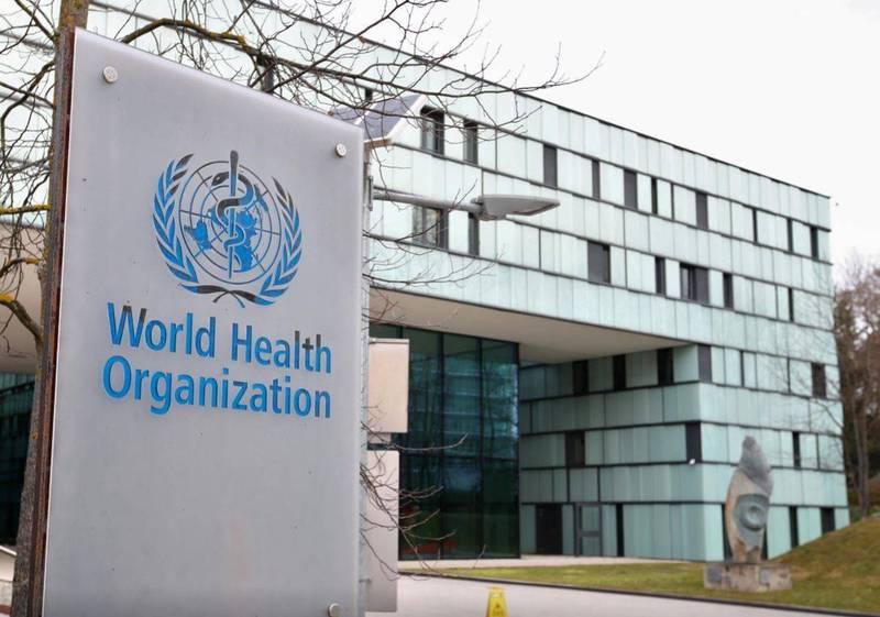 世界衛生組織(WHO)派出調查小組前往中國進行病毒源頭研究,預計在3月14、15日當週發布最終報告。(路透)