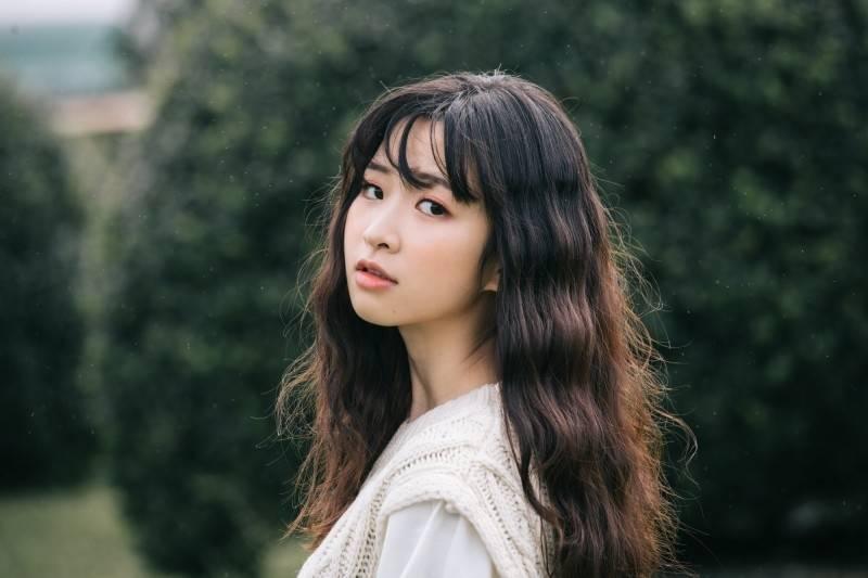 莊凌芸曾推出單曲,被選為好萊塢電影中文宣傳曲。(資料照,杰思國際娛樂提供)