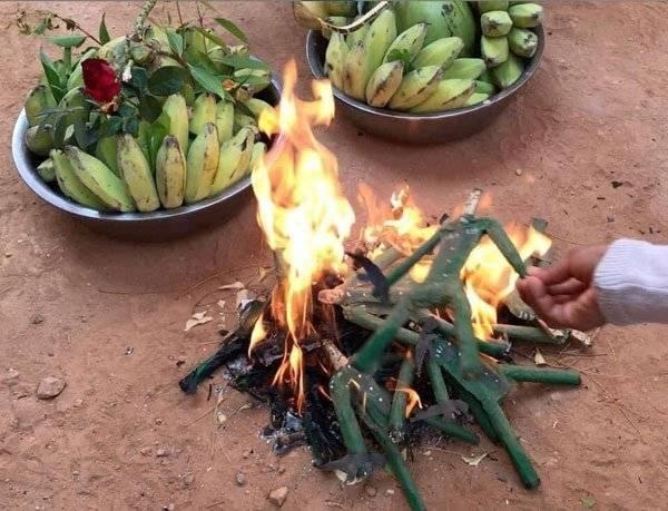 施咒!下降頭!緬甸人抗議軍事政變 民間信仰也用來抗暴
