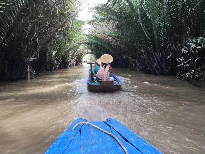 越南是近年國人熱門的旅遊地點,不過由於目前越南尚未開放商業航班,外交部表示目前暫無規畫台越旅遊泡泡。(資料照;記者吳書緯攝)
